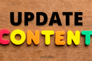 How To Update Old Content For Improved SEO, Triple Traffic, Impressions