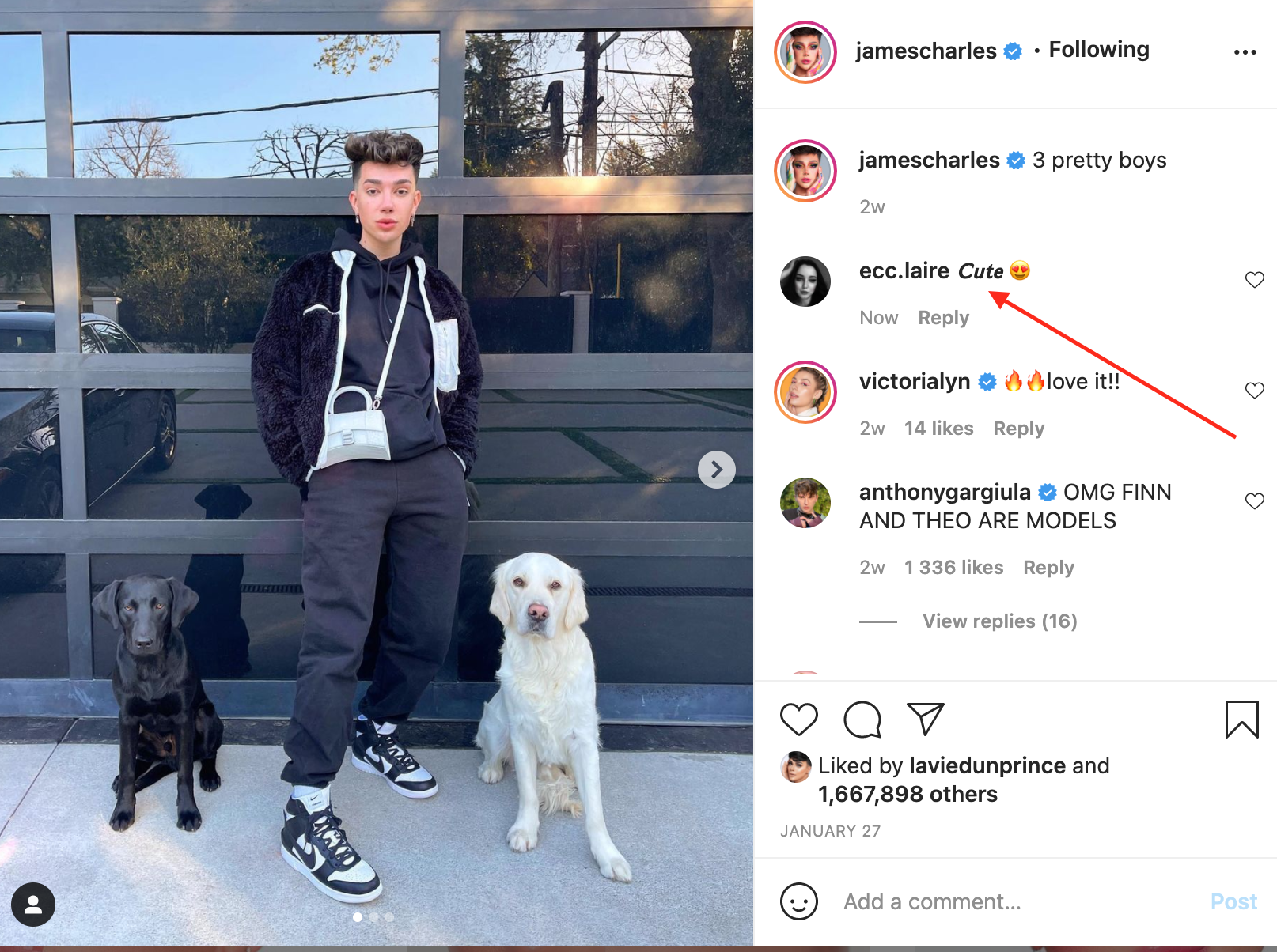 How To Change Fonts on Instagram