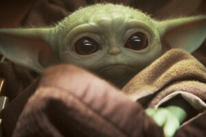 20 Baby Yoda Memes That Have Won Our Hearts