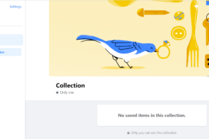 How To Create Facebook Collections With Saved Content