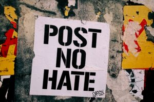 How Social Media is combating Hate Speech