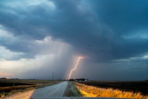 Is Social Media Changing Perceptions of Extreme Weather?